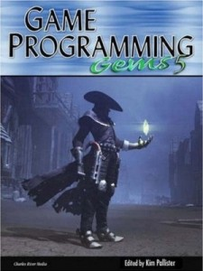 Game Programming Gems 5